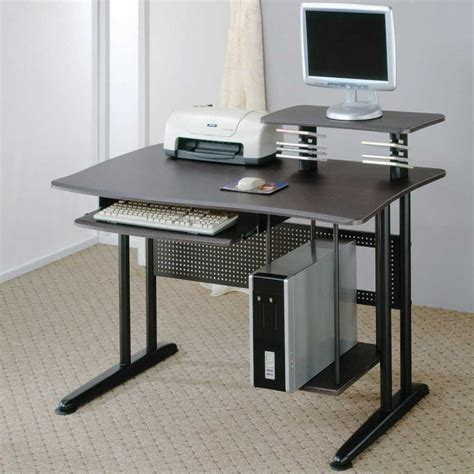 cozy small computer desks for home grezu home interior
