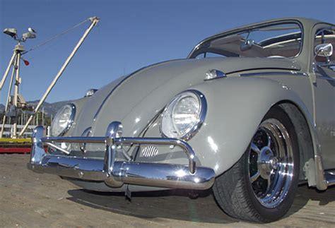 school volkswagen ragtop beetle