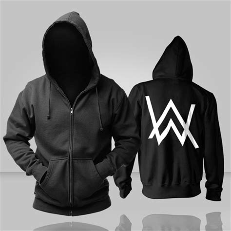 Hoodie Alan Walker Salsabila Cloth 1 buy alan walker hoodie sweatshirt jacket t shirts backpack timecosplay