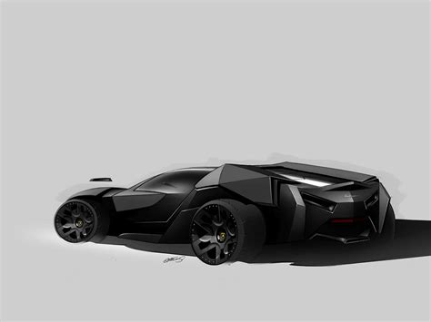 Lamborghini Ankonian Concept Lamborghini Ankonian Concept Ankonian03 Hr Image At
