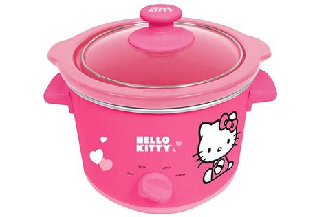 Hello Cooker 5 pink appliances for your home singapore s child