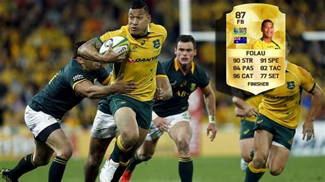 National Leauge Standings by Rugby World Cup 2015 Australia V Uruguay Pool A Tv