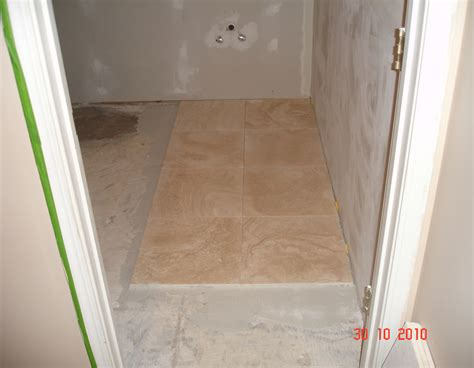 is travertine good for bathroom floors best bathroom remodeling company in alpharetta ga