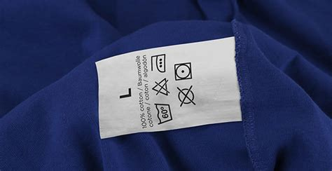 how to wash cotton clothes fabric care tide