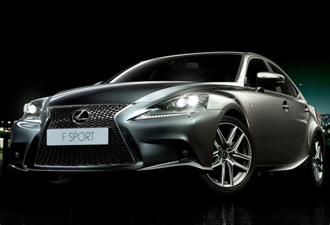 lexus sport 2014 autoblog tests the 2014 lexus is 350 f sport autoevolution