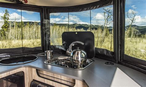 Pull Out Awning For House Airstream S New Basecamp Is A Tiny House You Can Tow