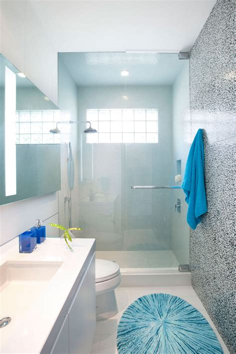 attachment gray and blue bathroom ideas 1168
