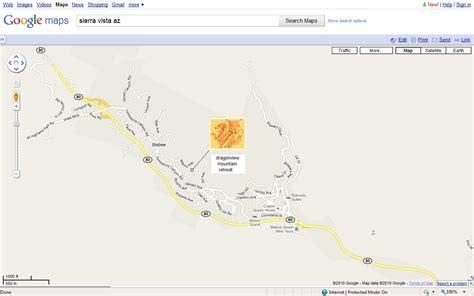 bisbee az map map of bisbee arizona 100 images arizona map geography