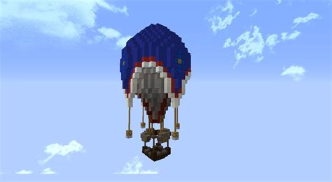 House Blueprints by Minecraft Timelapse Air Balloon Youtube