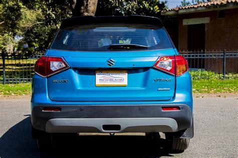 Suzuki Pakistan Prices Suzuki Vitara 2017 Price In Pakistan Pictures And Specs