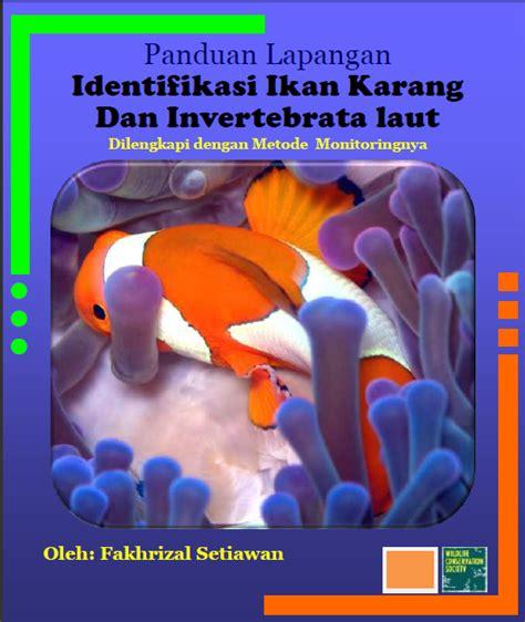 Referensi Biologi Lengkap Ekologi ebook biologi identifikasi biota laut gratis