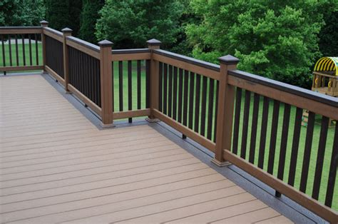 trex deck ideas composite deck ideas www pixshark images galleries