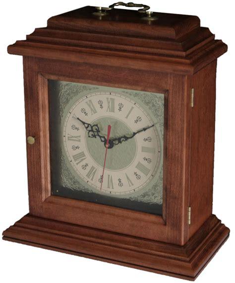 Antique Shelf Clock by Antique Shelf Clock Ohio Hardwood Furniture
