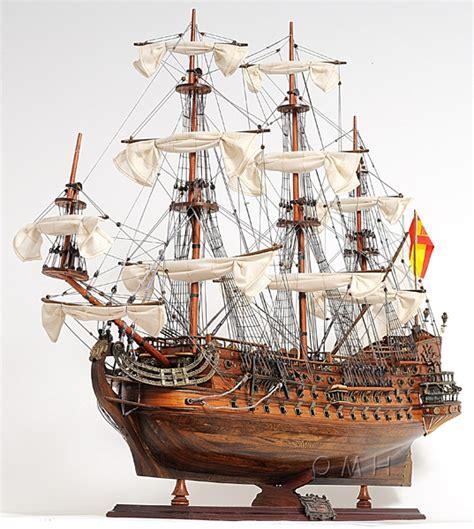 Handmade Model Ships - ships and sailboats