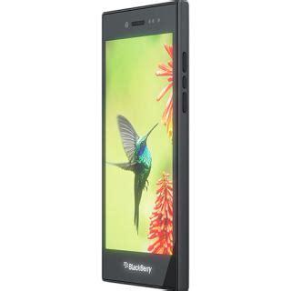 Folie Protectie Blackberry Leap by Telefoane Mobile Blackberry Leap 16gb Lte 4g Negru 108662