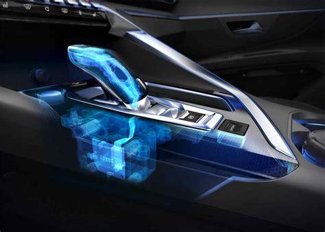peugeot 3008 2016 interior peugeot 3008 2017 precios motores equipamientos