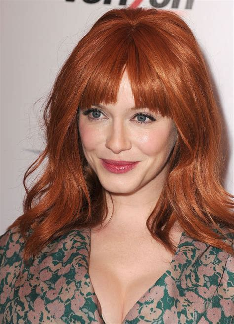 red hair women in 60s red hair for over 60 red hairstyles celebrity hairstyles