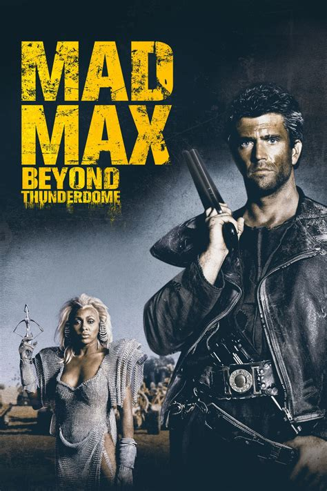 film online mad max mad max beyond thunderdome 1985 posters the movie