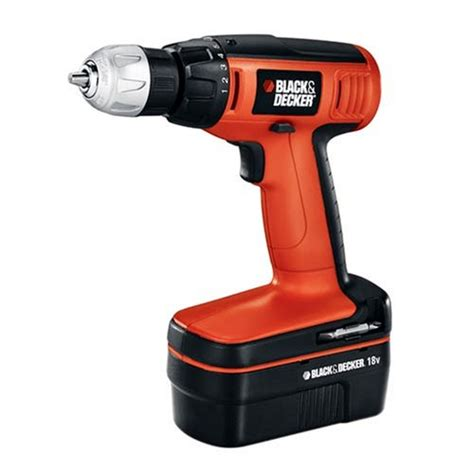 black and decker sales black and decker cdc180asb 18 volt compact drill with 20