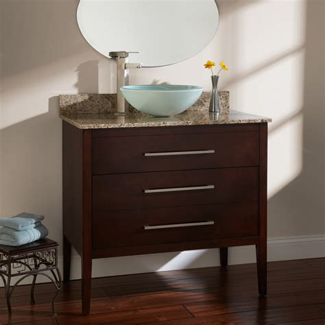 Room Vanity by Powder Room Vanity Cabinets Manicinthecity