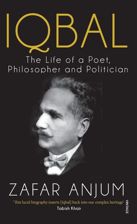 allama iqbal biography in english muhammad iqbal
