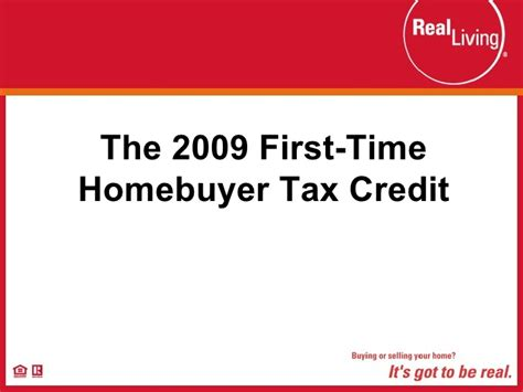 2008 homebuyers tax credit repayment