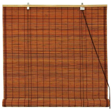 big lots l shades bamboo roll up blinds at big lots 36w x 72l 12 shopping