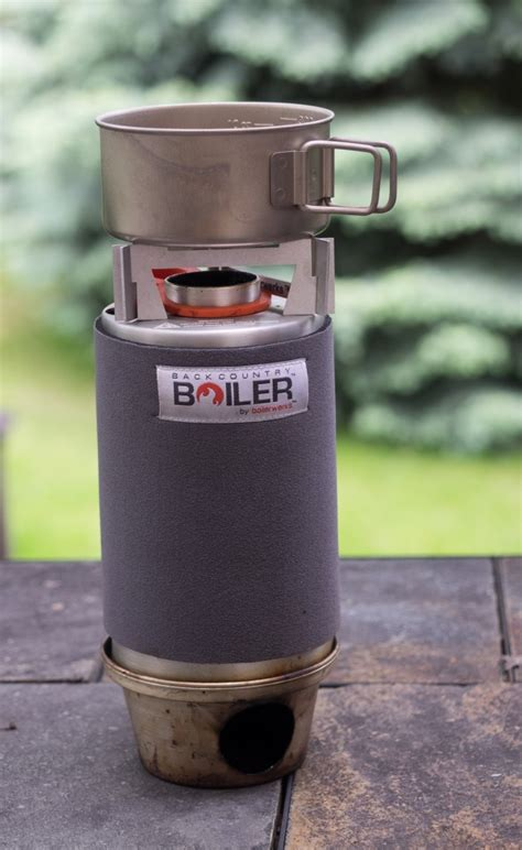 backcountry boiler review mediocre mountaineering