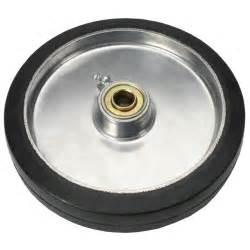 Truck Replacement Wheels Lowes Truck Wheel 8 Quot Aluminum Wheel Replacement