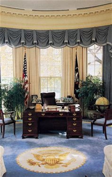 gold curtains in the oval office 1000 images about home project curtains on pinterest