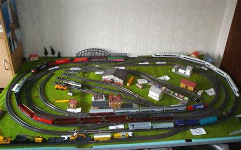 marklin ho layout design marklin ho c track layout 205x120