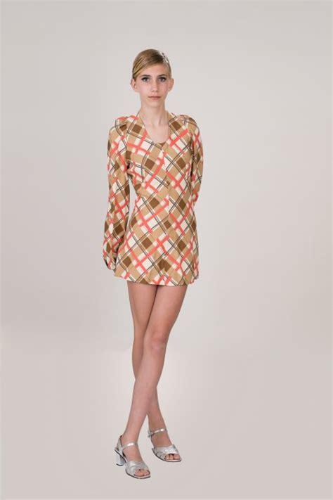 twiggy dress jeff banks shirt vintage fashion guild forums
