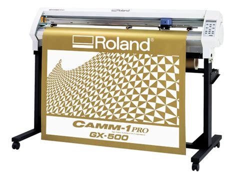 Mesin Digital Printing mesin roland digital printing cutting sticker