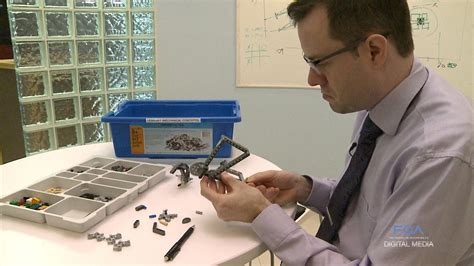 design engineer youtube fca canada design engineer works with lego blocks youtube