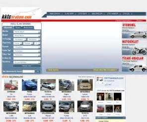 kktcarabamcom kktcarabam kibris otomobil ilan sitesi