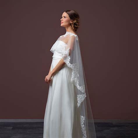 braut cape tulle wedding cape with train cassie zaphira bridal