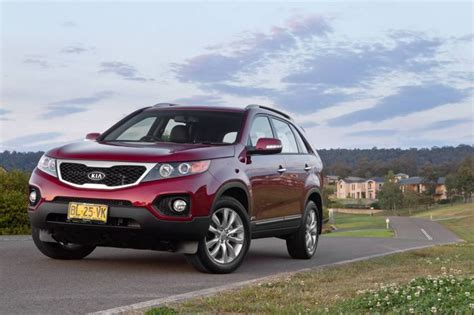 review kia xm sorento 2009 12