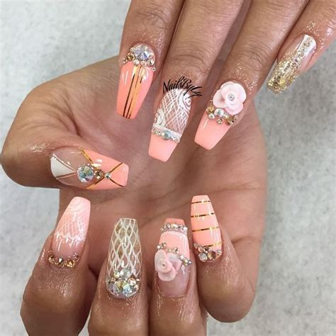 nail design 2016 nails trend for summer 2016 nail styling