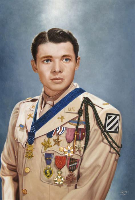 Sergeant Audie Murphy by Lt Col Hal Umoc193 S