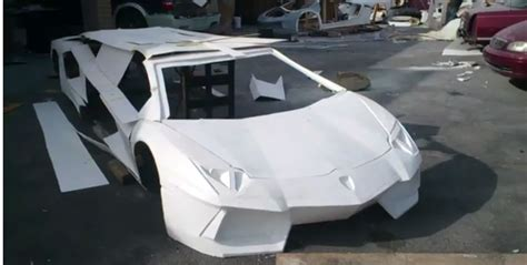 limousine lamborghini plans to make the cars for stars lamborghini aventador