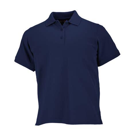Zury Polo Shirt Navy 5 11 s professional sleeve polo shirt navy
