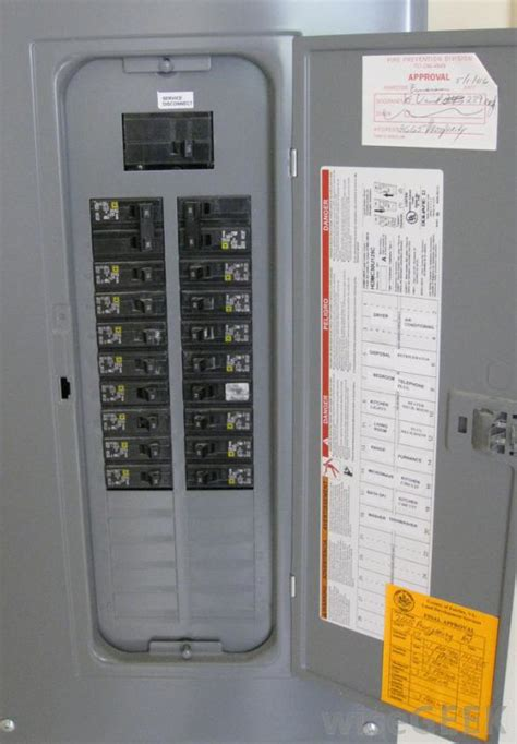 electrical circuit box electrical fuse box circuit breakers get free image