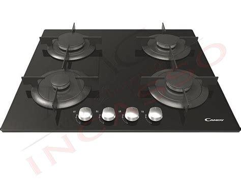 piano cottura con griglia piano cottura cm 60 cvg64spnx 4 fuochi griglie