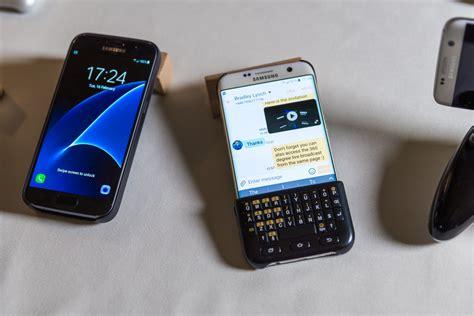 Samsung Z 7 samsung galaxy s7 i s7 edge ju蠑 oficjalnie poznaj nowo蝗ci