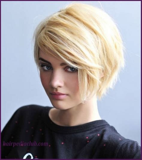 5 hairstyles for coarse hair out magazine 5 short haircuts for thick hair and round faces