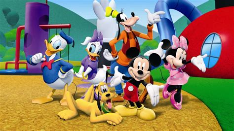 mickey mouse club house mickey mouse clubhouse episodes