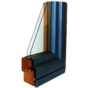 albertini porte serramenti albertini modello wis a la falegnameria gi co