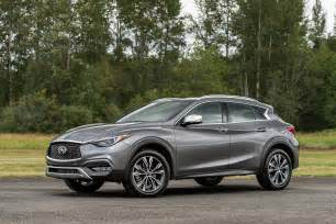 Infiniti Of South 2017 Infiniti Qx30 Drive Review Motor Trend