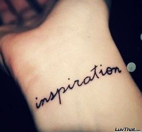 inspirational tattoos on wrist 75 amazing wrist tattoos luvthat