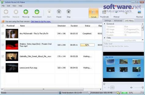 free full version sothink movie dvd maker sothink movie dvd maker 3 8 build 27047 download